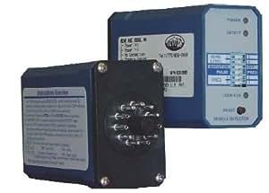 Amazon.com: RENO AX Series - Single Channel Loop Detector - Vehicle Detector Sensor: Car Electronics