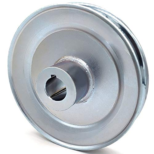 Grasshopper 415896 V-Groove Drive Pulley - 6.5'' Dia. for sale  Delivered anywhere in USA