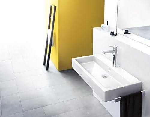 Hansgrohe 31518000 Focus 190 grifo de lavabo sin vaciador ...