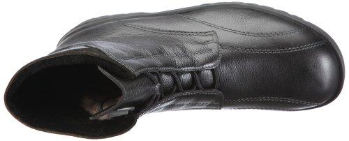 Ganter Ellen, Weite G 2-205570-01000 - Botas para mujer Negro