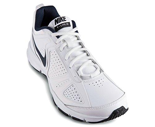 Svart Sko Menn svart 007 Xi Svart Nike Utendørs Metallic sølv lite Sports T 0FnYWHCT