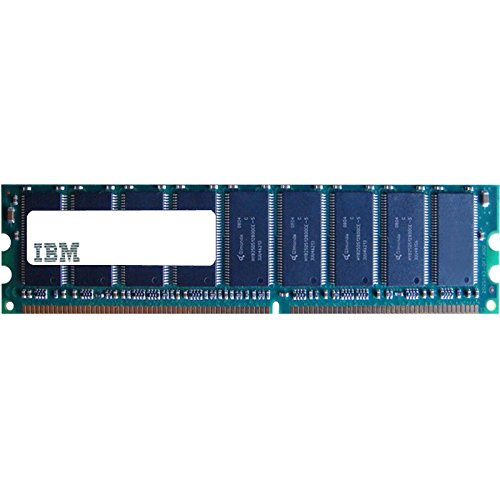 Tms44c256dj Ibm 256Mb 80Ns Ecc Buff Edo Memory (For Server Only) ()