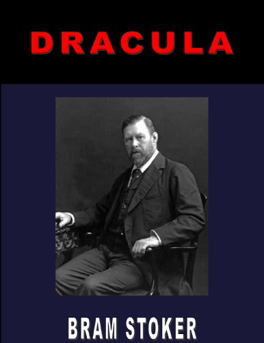DRACULA ANNOTATED Bram Stoker Biography ebook