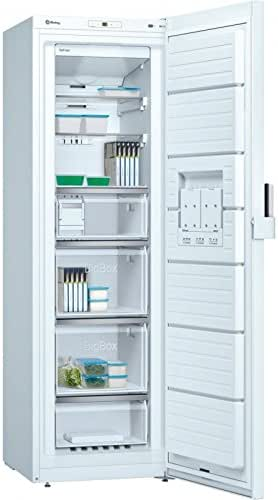 Balay 3GFB647WE Independiente Vertical 242L A++ Blanco ...