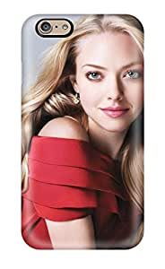 Cheap 2215740K31600149 durable Protection Case Cover For Iphone 6(amanda Seyfried Beautiful)