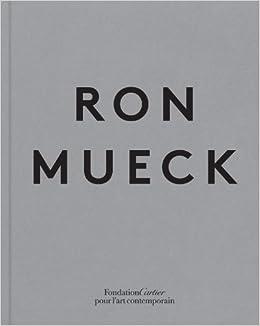 Ron Mueck: Amazon.es: Justin Paton, Robert Storr: Libros en ...