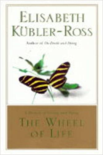 Book The Wheel of Life
