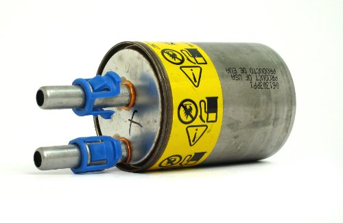 fuel filter 2002 trailblazer - 2