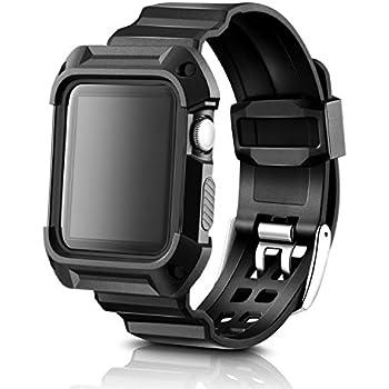 Amazon.com: Apple Watch Case, SUPCASE [Unicorn Beetle Pro