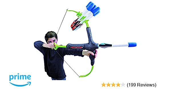Amazon Marky Sparky Faux Bow 3