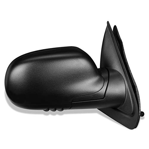 GM1321265 OE Style Powered+Heated Passenger/Right Side View Door Mirror for Chevy Trailblazer GMC Envoy 02-08