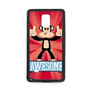 Paul Homme For Samsung Galaxy Note4 N9108 Csaes phone Case THQ138110