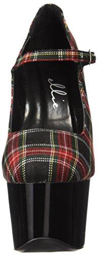 Dom Shoes Ellie 709 Pla Womens Shoes Pump Ellie zRXwwq