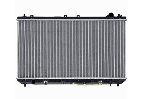 (Sunbelt Radiator For Toyota Solara Lexus ES300 1910 Drop in)