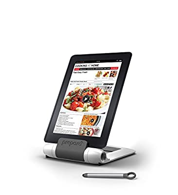 Prepara iPrep Tablet Stand from Prepara