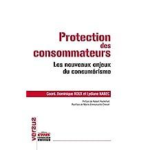 Protection des consommateurs: Les nouveaux enjeux du consumérisme (Versus)