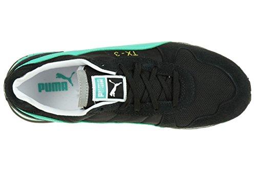 PUMA Damen Sneaker schwarz 38
