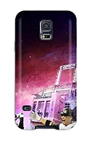 Hot colorado rockies MLB Sports & Colleges best Samsung Galaxy S5 cases