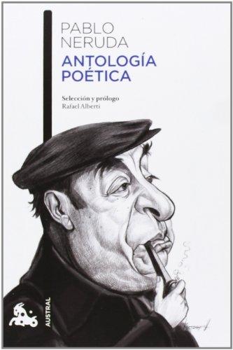 Antología poética: Selección y prólogo de Rafael Alberti (Contemporánea)