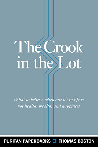 The Crook in the Lot (Puritan Paperbacks)