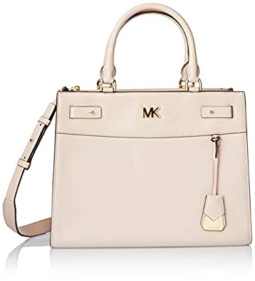 Michael Kors Women's Reagan, Soft Pink, One Size, 1