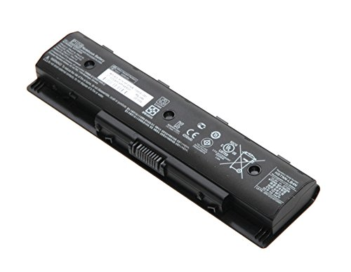 001 Hp Notebook (Replacement HP 710416-001 Laptop Battery - 10.8V 47Whr Battery Pack PI06 PI06047-CL)