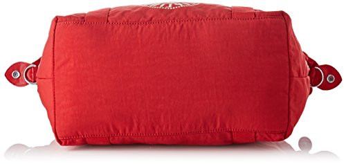 Kipling Nc Art Lively Rouge Red Cartables rr5PHwFqA