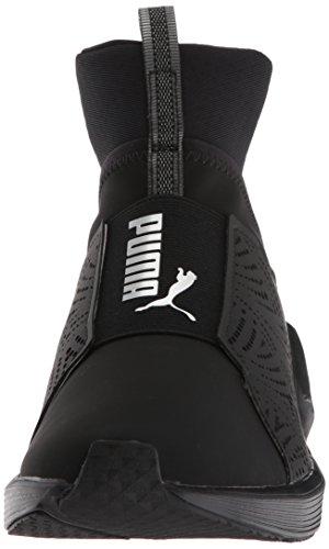 Lasercut Silver Wn puma Donne Delle Puma Sneaker Black Puma Feroce p1q4xSwB4