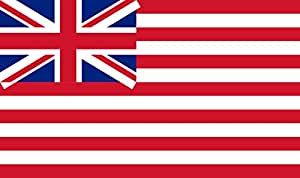 magFlags | British East India Company (1801) Flag 90x150cm | 3x5ft