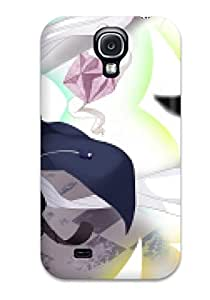 Galaxy High Quality Tpu Case No Game No Life Case Cover For Galaxy S4