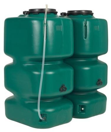 Gartentank Set*