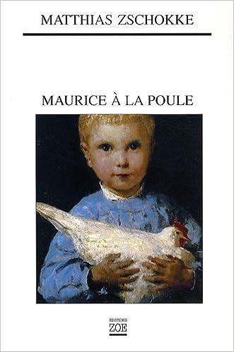 Livres gratuits en ligne Maurice à la poule pdf, epub