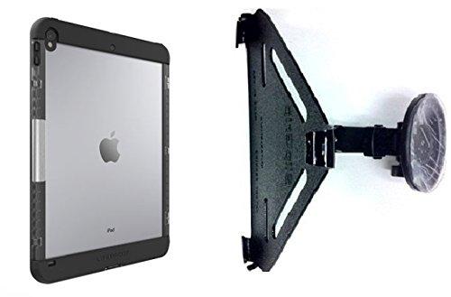 timeless design fdf08 bba1d Amazon.com: SlipGrip Car Holder Designed For Apple iPad Pro 10.5 ...