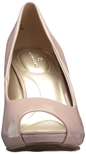 Women's Patent Rainaa Dusty Pump Bandolino Pink Black zvqxnpzd8