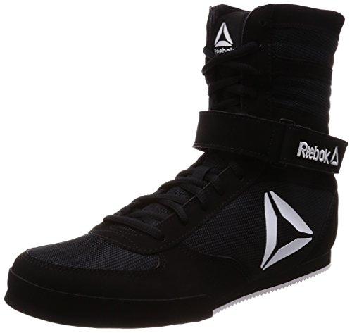 De AW18 Black Bottes Boxe Reebok caqSRZW5