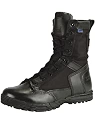 5.11 Mens Skyweight Waterproof Side Zip Military and Tactical Boot
