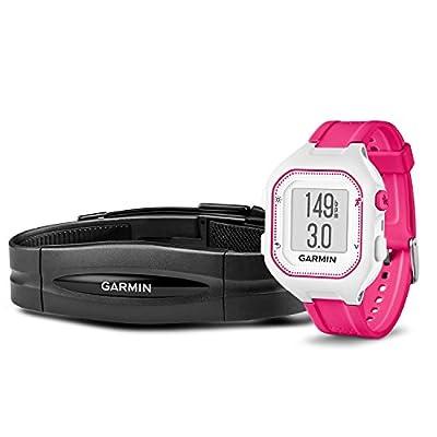 Garmin Forerunner 25 Running GPS Watch w/ Heart Rate