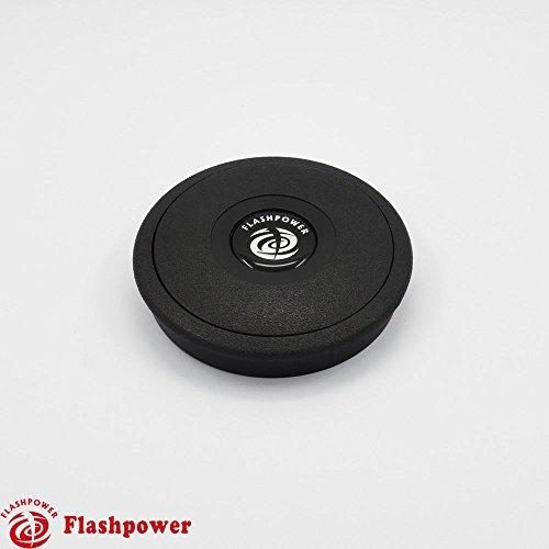 Plastic Horn Button for 9-bolt Steering Wheels (Billet Steering Wheel Horn Buttons)