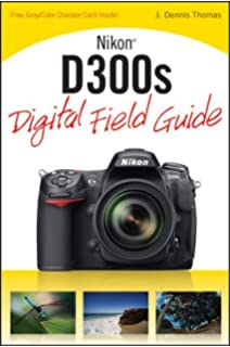 Mastering the nikon d300d300s darrell young 9781933952642 amazon nikon d300s digital field guide fandeluxe Choice Image