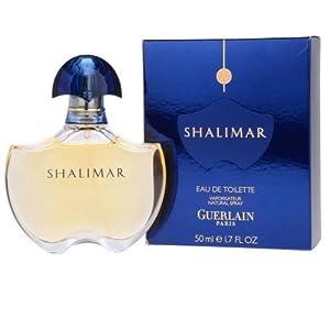Shalimar/guerlain Edt Spray 1.7 Oz (w) from Nandansons (DROPSHIP)