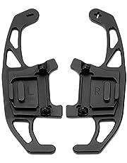 aluminum Steering Wheel Paddle Shift, For Audi A1/A3/S3/RS3/A4/S4/RS4/A5/S5/RS5/A6/S6/RS6/A7/S7/A8/S8/TT/TTS/TT-RS/Q5/Q7