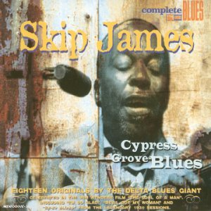 "Afficher ""Cypress grove blues"""