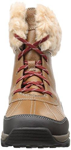 Mazlyn Women's Tan W 6 Leather CLARKS Artic US 5 56qwxd5t
