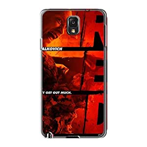 Shock-Absorbing Hard Cell-phone Cases For Samsung Galaxy Note3 (izL20231FjXM) Provide Private Custom Vivid Ant Man Pattern