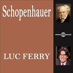 Arthur Schopenhauer Rede