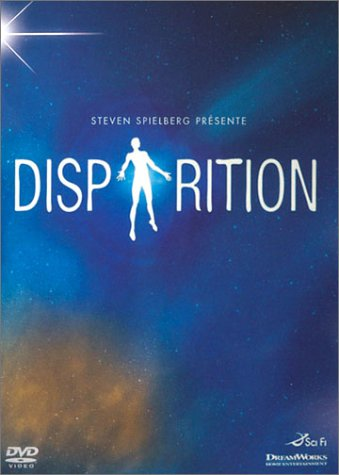 Disparitions/Taken    S01  VF   (Mini-série)