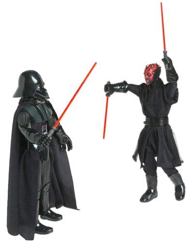 - Star Wars Power of the Jedi 12