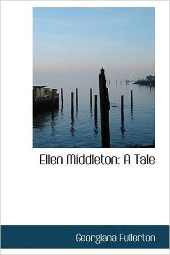 Ellen Middleton: A Tale