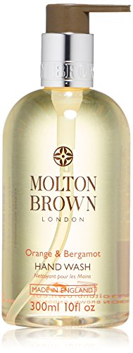 Molton Brown Hand Soap