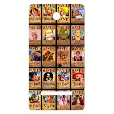 Case Carcasa HTC 8S Manga - One piece - - wanted -: Amazon ...